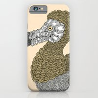 iPhone & iPod Case featuring Dodo by Amanda James