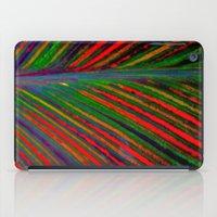Tropicanna iPad Case