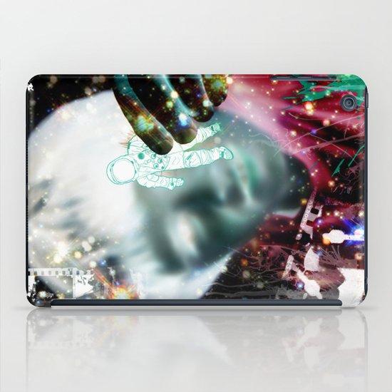 star man iPad Case