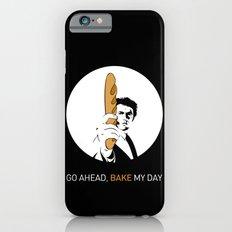 Go ahead, bake my day II Slim Case iPhone 6s