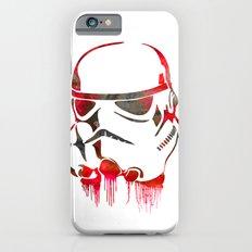 Storm Trooper Print iPhone 6s Slim Case