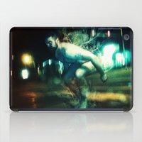 Dead Jump iPad Case