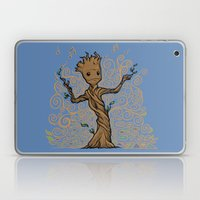 G Of Life Laptop & iPad Skin