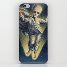 Heaven's Gate Cult iPhone & iPod Skin
