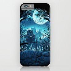 Bedtime Story iPhone 6s Slim Case