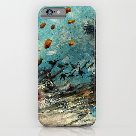 son miras iPhone & iPod Case
