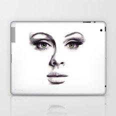Adele  Laptop & iPad Skin