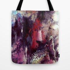 ejderha vadisi Tote Bag