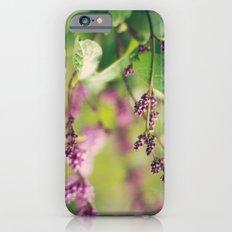 lillacs iPhone 6 Slim Case