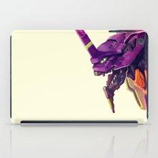 Eva 01 iPad Case