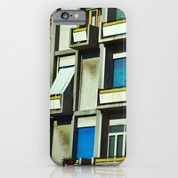 City Balconies iPhone 6 Slim Case