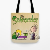 The Coin Tote Bag