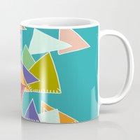 Triads Triads Triads Mug