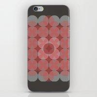 Attunement 4x6x2 iPhone & iPod Skin