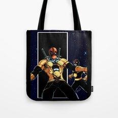 Nova-Pool Tote Bag