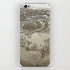 T S U N A M I iPhone & iPod Skin