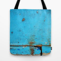 Segments Tote Bag