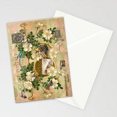 La Carte Postale Stationery Cards