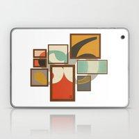 S6 Tee - Frames Laptop & iPad Skin