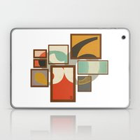 S6 Tee - Frames Laptop & iPad Skin