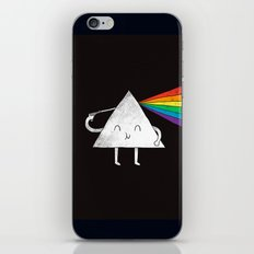 The big bang iPhone & iPod Skin