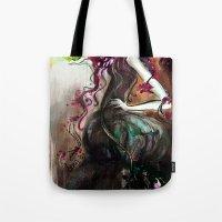Phoenix 1 Tote Bag