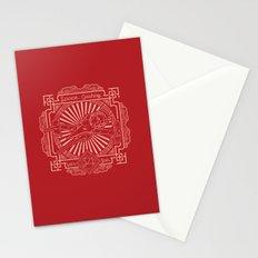 Let's Jam Stationery Cards
