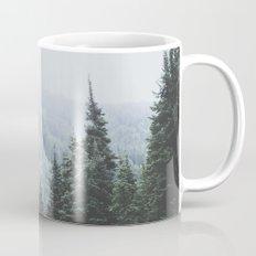 Forest Window Mug