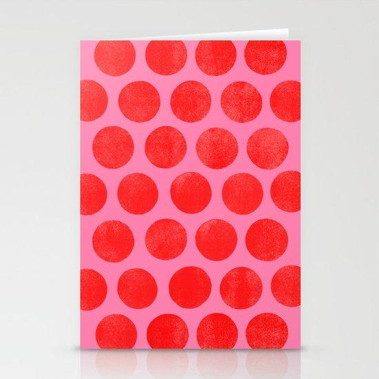 Colorplay Flamingo Stationery Card
