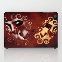 If These Walls Could Tal… iPad Case