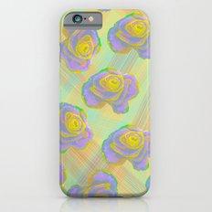 Rose Light Slim Case iPhone 6s