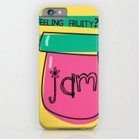 Fruity iPhone 6 Slim Case