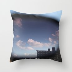 I Love You, Too Throw Pillow