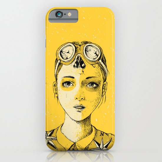 Journey of a Lifetime iPhone & iPod Case