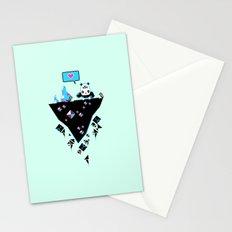 PandaC Stationery Cards