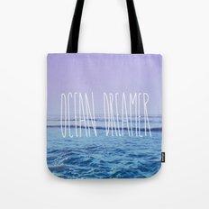 Ocean Dreamer Tote Bag