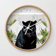 IMAMU Wall Clock