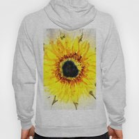 Sunflower from Water Hoody