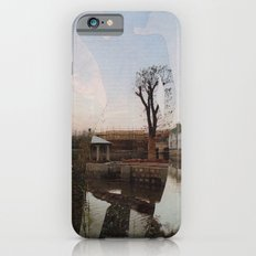 You Are a Lifeless Planet iPhone 6 Slim Case
