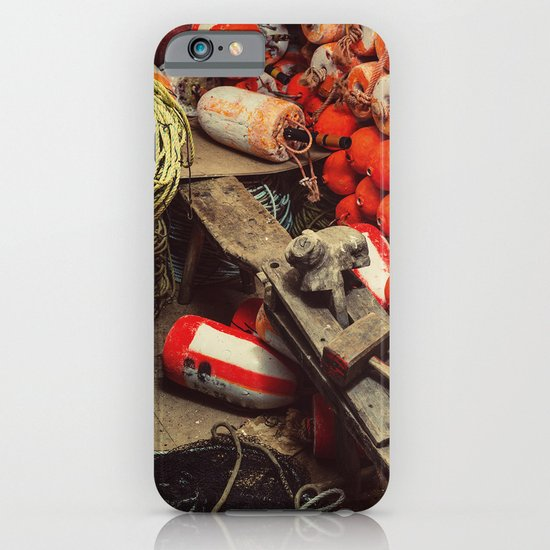 Buoy Factory iPhone & iPod Case