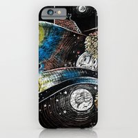 iPhone & iPod Case featuring Fairy Tale by myripART