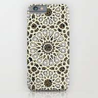 ARABESQUE iPhone 6 Slim Case
