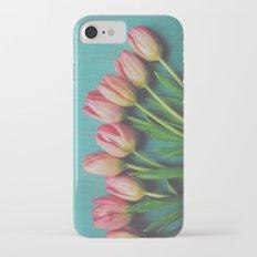 Spring Forward iPhone 7 Slim Case
