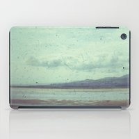 Time For A Stroll iPad Case
