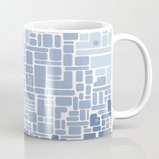 city planning Mug