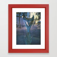 Stimulate culture unless luxury pushes through under restriction economy. Framed Art Print