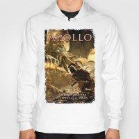 Apollo - Cover Art Hoody