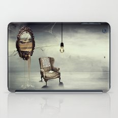 Reflection of truth iPad Case