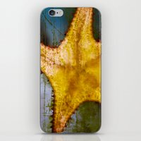 This Place Is Not My Hom… iPhone & iPod Skin