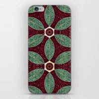 Turkish Bath Mosaic iPhone & iPod Skin
